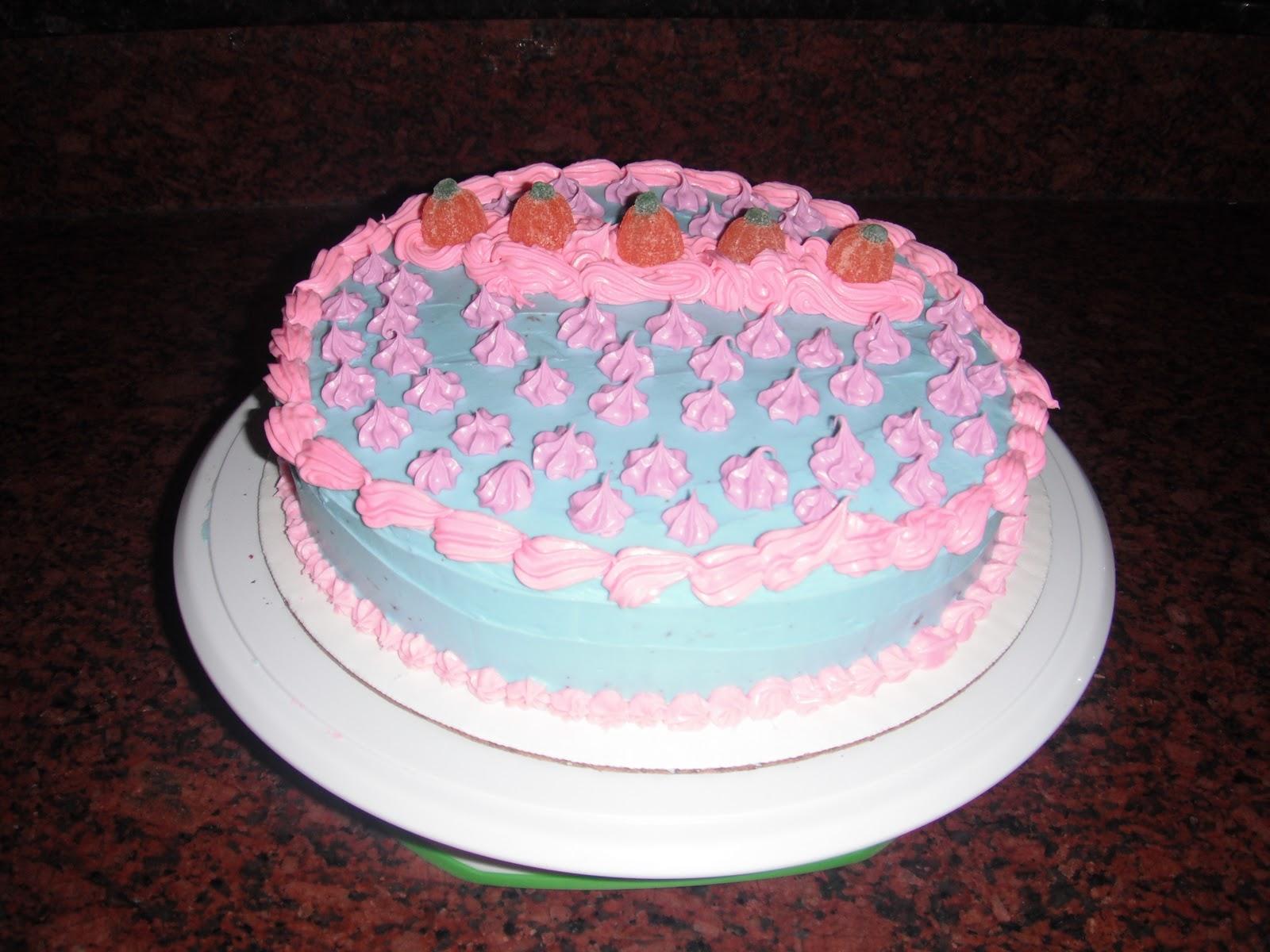 Cake Decorating Classes Regina