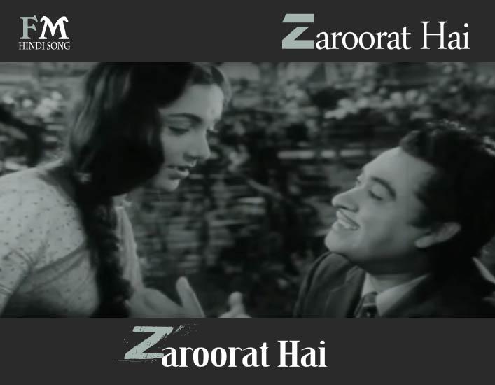 Zaroorat-Hai-Zaroorat-Hai-Manmauji-(1962)