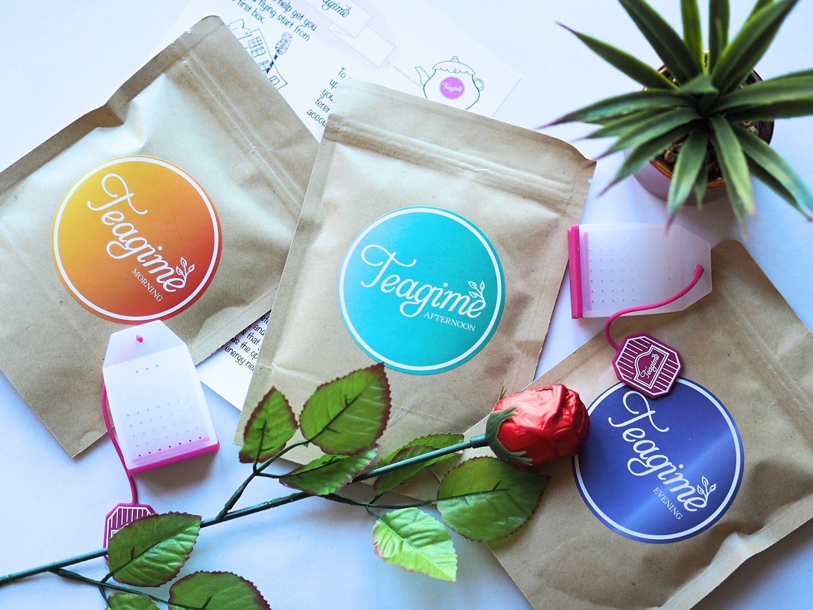 The Personalised Tea That You Need