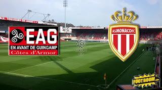 Генгам – Монако смотреть онлайн бесплатно 6 апреля  2019 прямая трансляция в 21:00 МСК.