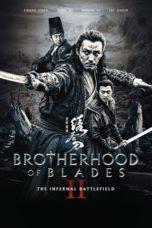 Brotherhood of Blades II: The Infernal Battlefield (2017)