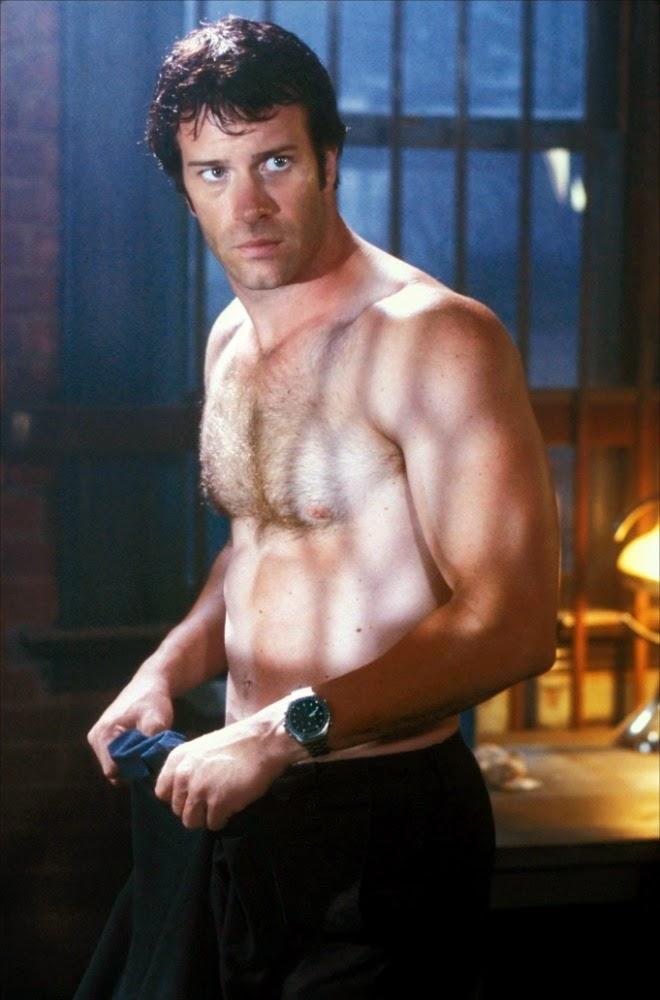 "Recenzja filmu ""The Punisher"" 2004, Thomas Jane"