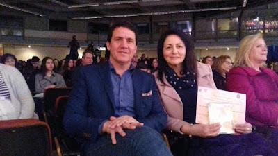 Το πρώτο βραβείο παιδικού Ορθόδοξου Χριστιανικού βιβλίου, στην Καίτη Νίκα-Μάνου