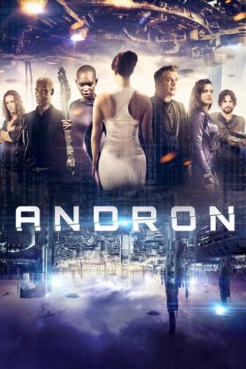 Andron: O Labirinto Negro 2017 Torrent – BluRay 720p/1080p Dual Áudio