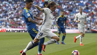 La Liga Spanish Soccer