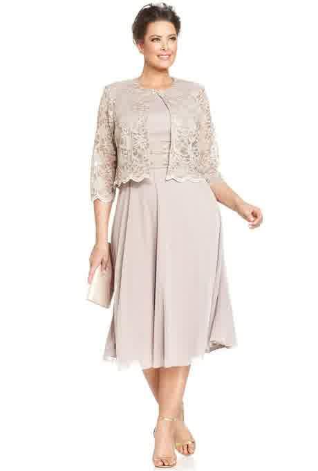 What\'s Proper Plus Size Mother Bride Dresses ? | wedding bridal trend