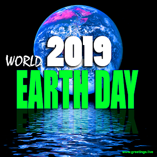 World Earth Day 2019 Images Free Download