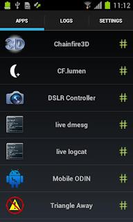APK SuperSU PRO Terbaru Android