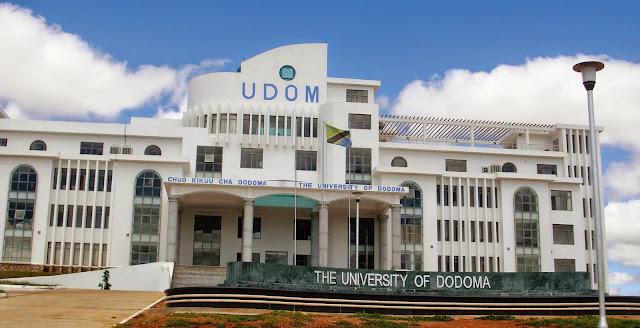 Image result for UDOM.AC.TZ
