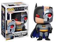 Funko Pop! Batman Robot