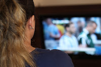 Want More Lean Body? Reduce Watching Television!