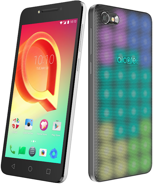 Alcatel A5 LED and A7 Launched in India