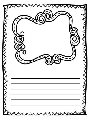 Gietjes Corner Briefjes Schrijven