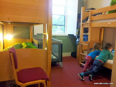 Youth Hostel Family Room
