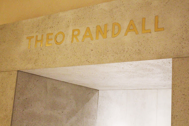 Theo Randall at The Intercontinental - Michelin starred restaurants - London restaurant blog