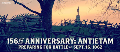 On This Evening in 1862: Remembering Antietam