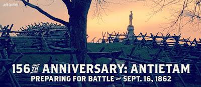 On This Evening in 1862: Remembering Antietam