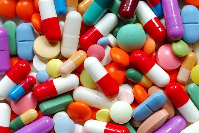 ¿las pastillas causan depresión ?
