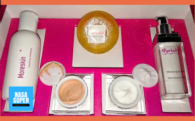 Grosir Moreskin Cosmetic Skin