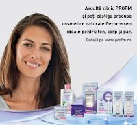 Castiga cosmetice naturale ideale pentru ten, corp si par - profm - concursuri - castiga.net