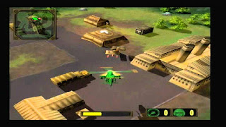 Army Men: Air Attack 2 - PS2