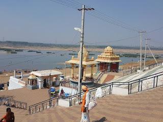 badhrachalam Godavari