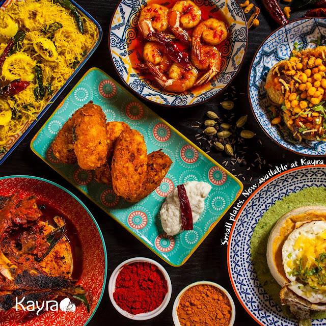 Kayra Authentic Kerala Cuisine