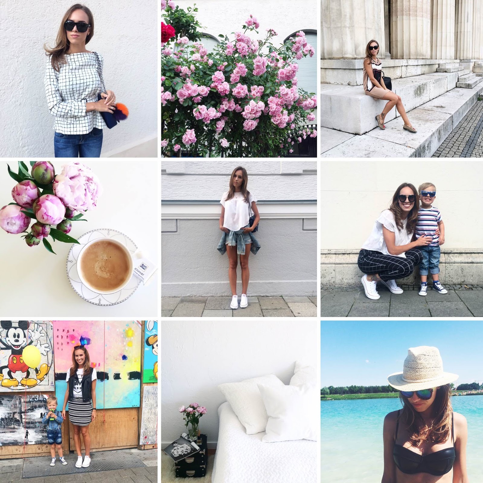 kristjaana mere instagram german munich fashion lifestyle blogger