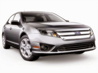 2010 Ford Fusion Hybrid 4d Sedan Reviews