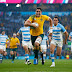 Rugby Championship Round 6