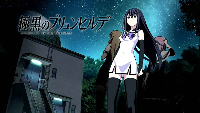 Download Gokukoku no Brynhildr + OVA BD Subtitle Indonesia