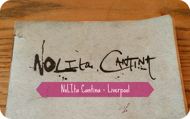 NoLIta Cantina Liverpool review