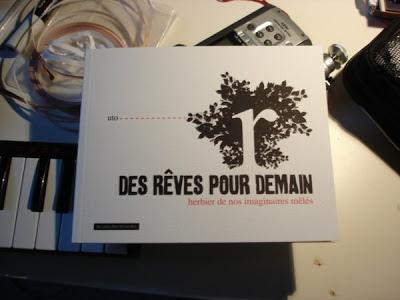 Des rêves pour demain, première publication d'UTO