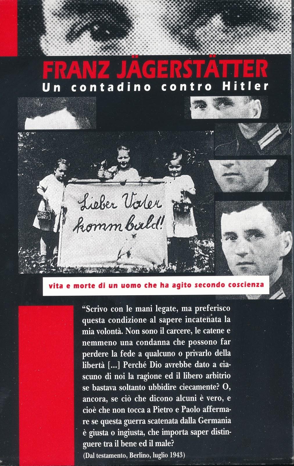 Jägerstätter Film