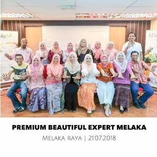 Ikasukmayati premium beautiful, myn, side income,.pb expert, shom, premium beuatiful sepang