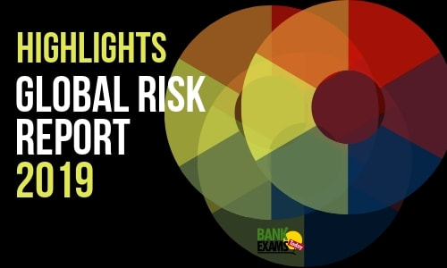 Global Risk Report 2019: Highlights