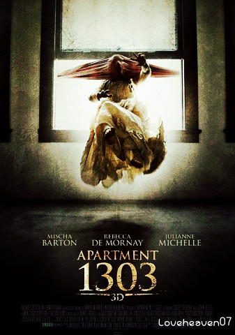 Apartment 1303 Movie Film 2013 Sinopsis