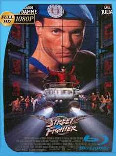 Street Fighter: La Ultima Batalla (1994) HD [1080p] latino [GoogleDrive] rijoHD