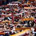 Galatasaray, Erdoğan'ın Başakşehir'ini yendi, tribünler Mustafa Kemal sloganıyla inledi (VİDEO)