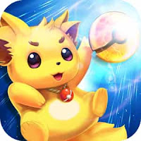 Poke Evolved MOD Apk Data Obb [LAST VERSION] - Free Download Android Game TERBARU