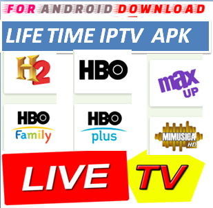 Download Android Free LifeTimeIPTV5.0 Apk -Watch Free Live Cable Tv Channel-Android Update LiveTV Apk  Android APK Premium Cable Tv,Sports Channel,Movies Channel On Android