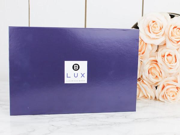 BLUX Box Mei/Juni 2019