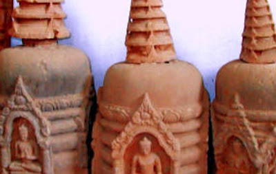 Ninth century AD Buddhist antiquities found in Jharkhand