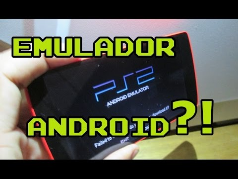 How to install PlayStation 2 & 3 games on Android mobiles
