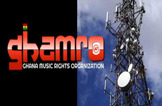 GHAMRO Sues Telcos; MTN, Airtel, Voda & Tigo