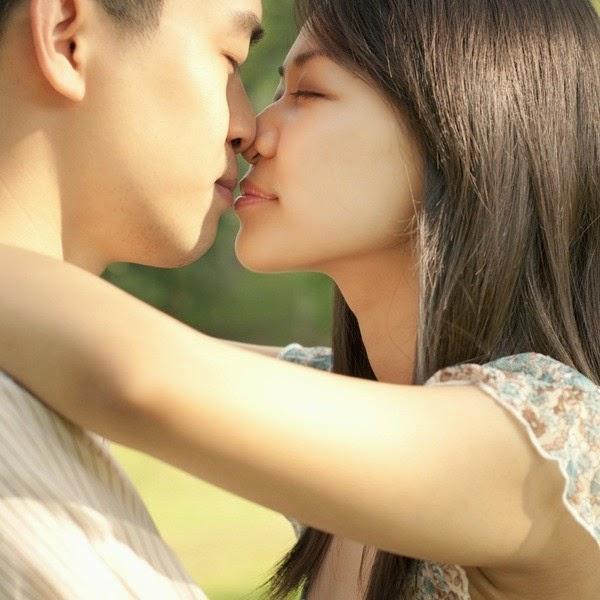 Nụ hôn ngọt ngào 16