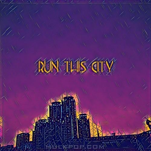 TRIGGA, J FIT, CHANME – Run This City – Single