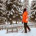 Snowboard in Austria - region of Carinthia