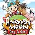 Harvest Moon: Boy & Girl (PSP)