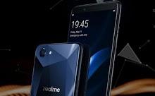 Oppo Realme 1 Resmi Dirilis, Inilah Harga dan Spesifikasinya